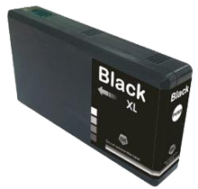 Compatible Epson T786XL120-S High Yield Ink Cartridge Black