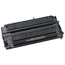 Compatible Canon  FX 4 Black -Toner  Single pack