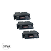 Compatible Canon FX 6 Black Toner 3 Pack