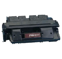 Compatible Canon  FX 6 Black -Toner  Single pack