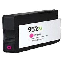 Compatible HP 952XL (LS064AN ) High Yield  Ink Cartridge Magenta
