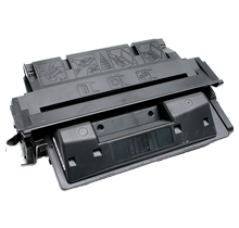 Compatible HP 27X Black -MICR toner  (C4127X)
