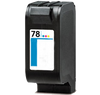 Compatible HP 78 Tri-Color -Ink  (C6578AN)