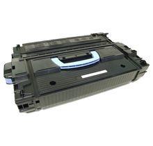 Compatible HP 43X Black -MICR toner  (C8543X)