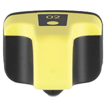 Compatible HP 2 Yellow -Ink  (C8773WN)