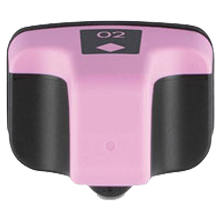 Compatible HP 2 Light Magenta -Ink  (C8775WN)