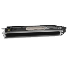 Compatible HP 126A Black -Toner  (CE310A)