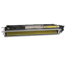 Compatible HP 126A Yellow -Toner  (CE312A)