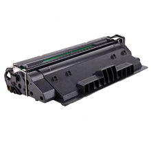 HP 14X Black -Toner compatible (CF214X)