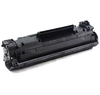 Compatible HP 83X Black -Toner  (CF283X)
