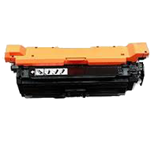 Compatible HP 201X Black High Yield -Toner  (CF400X)