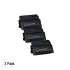 Compatible HP 38A Black -Toner 3 Pack (Q1338A)