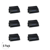 Compatible HP 38A Black -Toner 6 Pack (Q1338A)