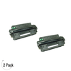 Compatible HP 10A Black -Toner 2 Pack (Q2610A)