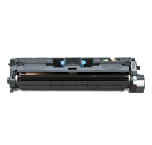Compatible HP 122A Black -Toner  (Q3960A)