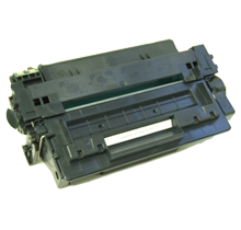 Compatible HP 11X Black -Toner  (Q6511X)
