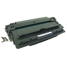 Compatible HP 16A Black -Toner  (Q7516A)