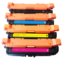 Compatible HP 131A BK/C/M/Y -Toner  Set