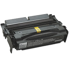Compatible Lexmark 12A8425 High Yield  Toner Cartridge