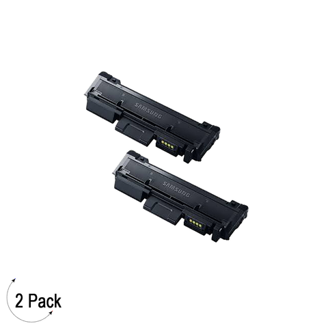 Compatible Samsung MLT D116DR  -Drum compatible 2 Pack (MLT-R116L)