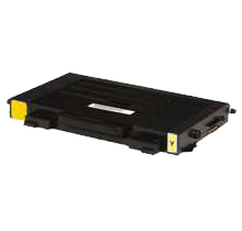 Compatible Samsung CLP-510D5Y Toner Cartridge Yellow