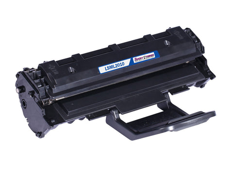 Compatible Samsung ML 2010D3 Black -Toner  (ML-2010D3)