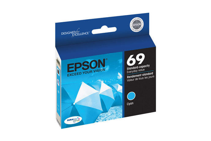 Epson T069220  -Ink original Single pack