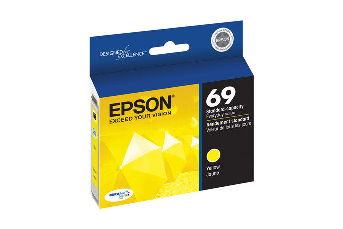 Epson T069420  -Ink original Single pack