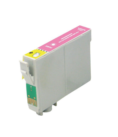 Compatible Epson 99 T099620  Light Magenta  -Ink Single pack