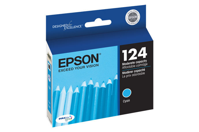 Epson T124220  -Ink original Single pack