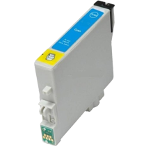 Compatible Epson T124220 Cyan -Ink  Single pack