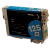 Compatible Epson T125220 Cyan -Ink  Single pack