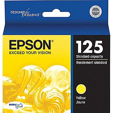 Epson T125420  -Ink original Single pack