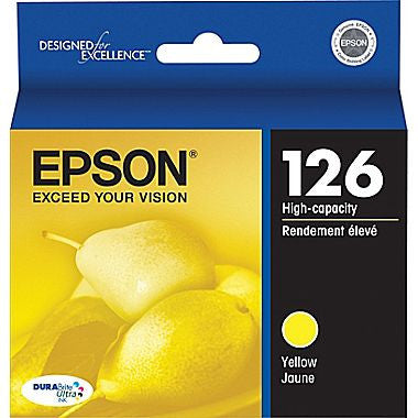 Epson T126420  -Ink original Single pack