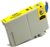 Compatible Epson T127420 Yellow -Ink  Single pack