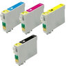 Compatible Epson T200XL BK/C/M/Y SET -Ink  4 Pack