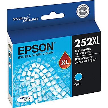 Epson T252XL220  -Ink original Single pack