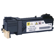 Compatible Xerox 106R01454 Yellow -Toner  (106R01454)