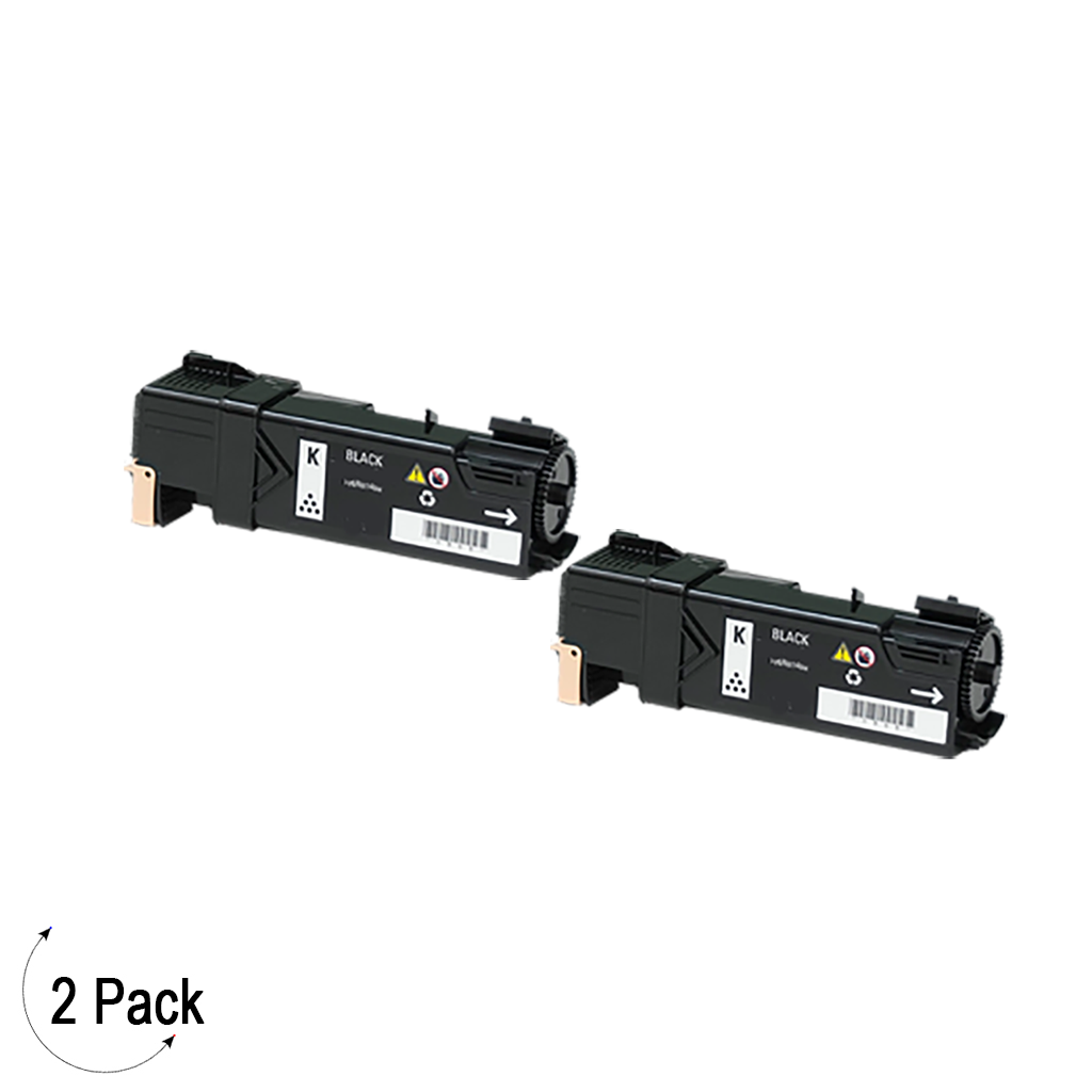 Compatible Xerox 106R01455  -Toner 2 Pack (106R01455)