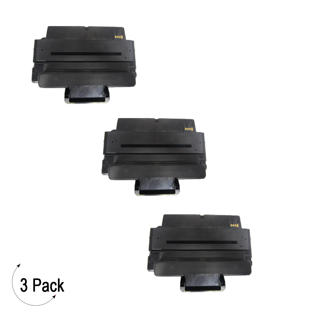 Compatible Xerox 106R02307  -Toner 3 Pack (106R02307)