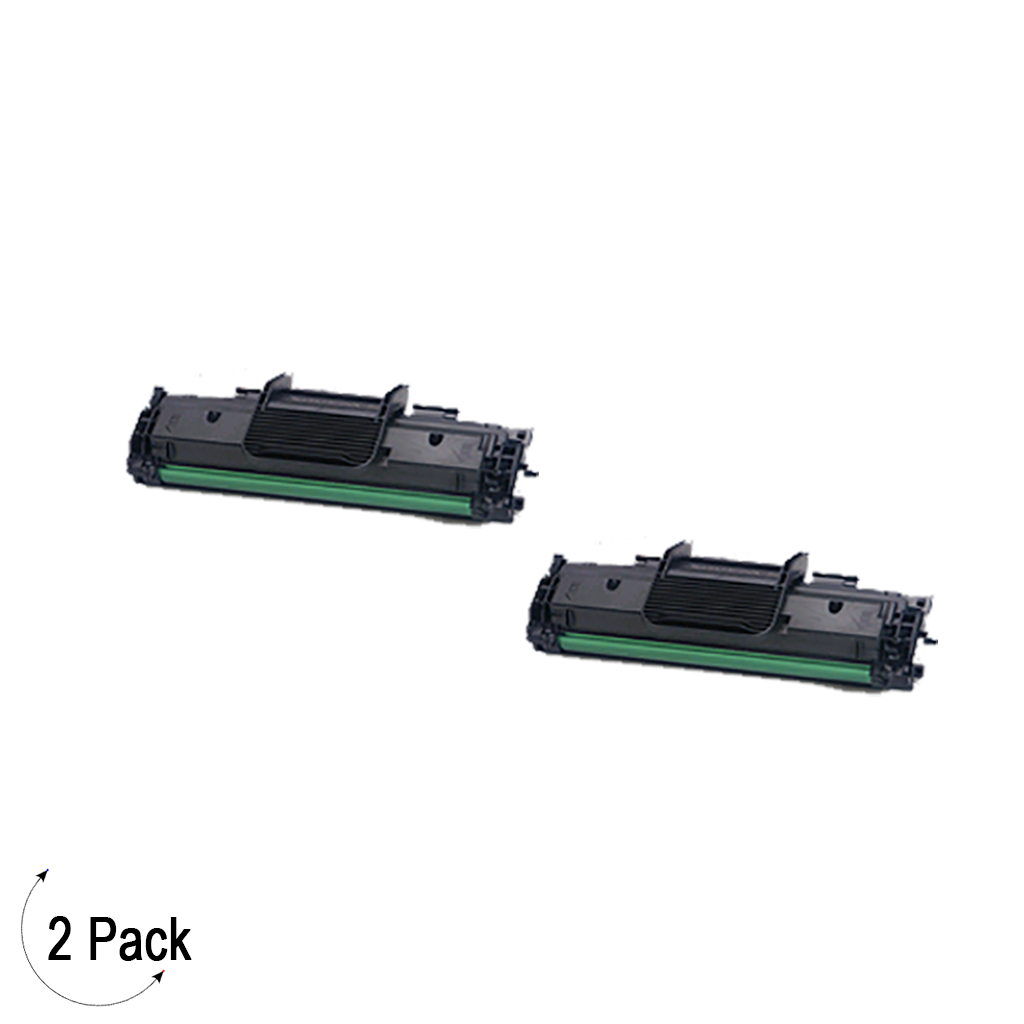 Compatible Xerox 113R00730  -Toner 2 Pack (113R00730)