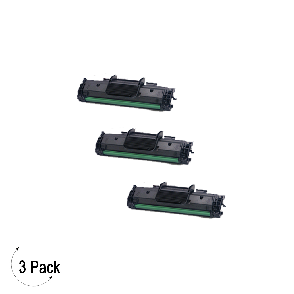 Compatible Xerox 113R00730  -Toner 3 Pack (113R00730)