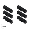 Compatible Canon 128 Toner 6 Pack