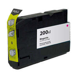 Compatible Lexmark 200XL Magenta Cartridge (14L0176)