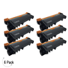 Compatible Brother TN 630 Toner 6 Pack