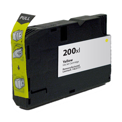 Compatible Lexmark 200XL Yellow Cartridge (14L0177)
