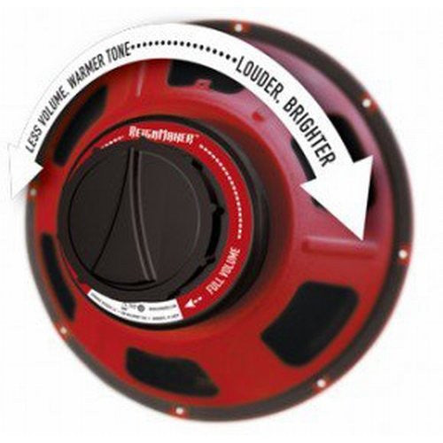 Eminence REIGNMAKER Redcoat Guitar Speaker 8-ohm