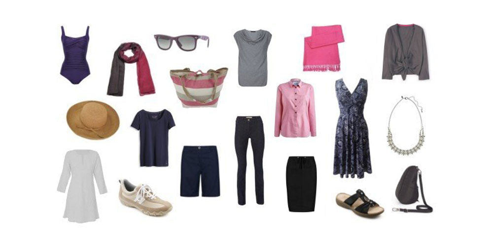 Packable women's clothing option for all your travels