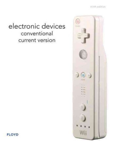 Electronic Devices: Conventional Current Version