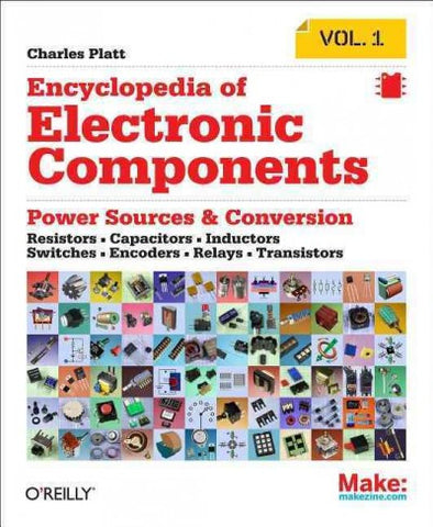 Encyclopedia of Electronic Components (Encyclopedia of Electronic Components)